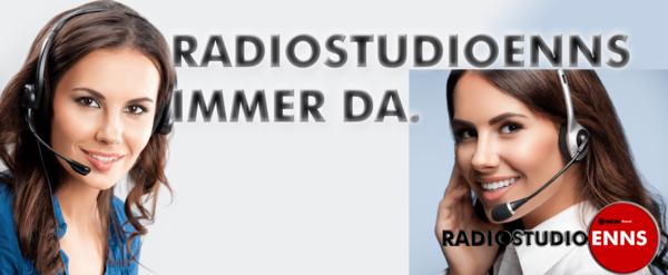 Studio Enns Laut FM Kanal