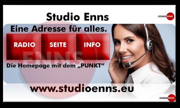 studioenns.eu - Tolle Webseite - Community und Internetradio